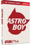 Astro Boy - The Complete Series - DVD