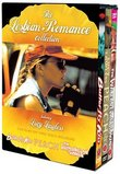 The Lesbian Romance Collection (Butterfly Kiss / Peach / The Watermelon Woman)