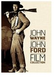 John Wayne-John Ford Film Collection 2009 (The Searchers Two-Disc Special Edition / Fort Apache / She Wore a Yellow Ribbon / They Were Expendable / 3 Godfathers / The Wings of Eagles / Directed by John Ford)