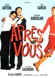 Apres vous... (Original French ONLY Version)