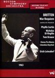 Britten - War Requiem