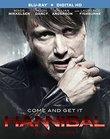 Hannibal: Season 3 [Blu-ray + Digital HD]