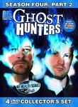 Ghost Hunters: Season 4, Part 2