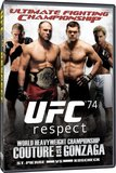 Ultimate Fighting Championship, Vol. 74: Respect