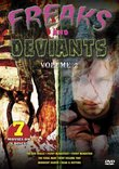 Freaks & Deviants Vol. 2 (7-Pack)