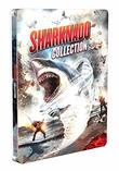 Sharknado 1-6 Complete Collection Steelbook [Blu-ray]