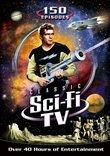 Classic Sci-Fi TV - 150 Episodes