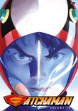 Gatchaman, Vol. 16: Galactor Strikes Back
