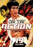 Classic Martial Arts Collection: Featuring Bruce Lee