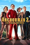 Anchorman 2-The Legend Continues