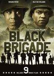 Black Brigade Includes 9 Bonus Films