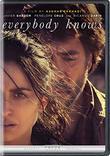 Everybody Knows (Todos lo saben) [DVD]