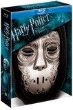 Harry Potter and the Half-Blood Prince (Limited Edition Death Eater Case) [Blu-ray]