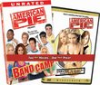 American Pie: Band Camp/American Pie (Unrated)