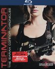 Terminator: The Sarah Connor Chronicles - The Complete Second Season (Limited Edition Steel Packaging) [Blu-ray]
