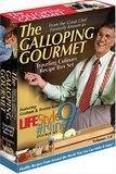 Graham Kerr Lifestyle #9 4 Pack Vol. 5-8