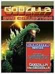 Godzilla DVD Collection