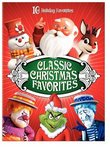 Classic Christmas Favorites (Dr. Seuss' How the Grinch Stole Christmas! / The Year Without a Santa Claus / Rudolph and Frosty's Christmas in July / Rudolph's Shiny New Year / and More)
