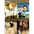 Miramax Critic's Choice V.3: The Truce / Edges of the Lord / Malena / The Substance of Fire