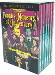 Funniest Moments of the Century  (Reader's Digest Classic Collection) (6disc)
