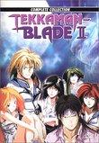 Tekkaman Blade II - Complete Collection