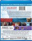 Krampus (Holiday Art) [Blu-ray]