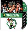Boston Celtics - 2007-2008 NBA Champions Special Edition