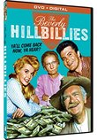 Beverly Hillbillies - 20 Episodes + Digital Copy
