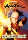 Avatar The Last Airbender - Book 1 Water, Vol. 4