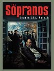 The Sopranos: Season 6 Part 1 (Rental Ready)