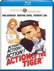 Action of the Tiger [Blu-ray]