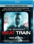 The Midnight Meat Train [Blu-ray]