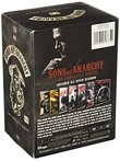 Sons of Anarchy The Complete Series