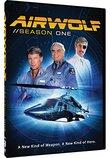 Airwolf - Season 1