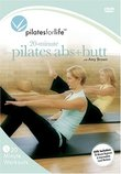 Pilates for Life:20-Minute Pilates Abs & Butt
