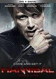Hannibal: Season 3 [DVD + Digital]