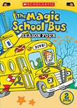 Magic School Bus: Season 4