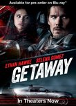 Getaway (2013) (Blu-ray+DVD+UltraViolet Combo Pack)