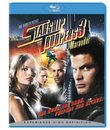 Starship Troopers 3: Marauder (+ BD Live) [Blu-ray]