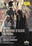 Monteverdi - Il Ritorno d'Ulisse in Patria
