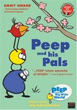 Peep and His Pals - Peep Explores / Chirp Flies / Quack Knows it All