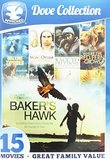 15-Movie Dove Family Collection
