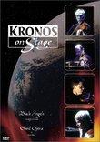Kronos Quartet - Kronos on Stage (Black Angels / Ghost Opera)