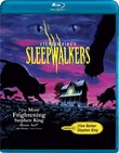 Sleepwalkers [Blu-ray]