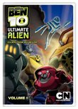 Ben 10 Ultimate Alien 1