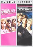 Pretty in Pink/some Kind of Wonderful Double Feature