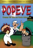 Popeye's Greatest Tall Tales & Heroic Adventures