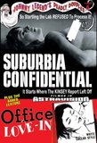 Johnny Legend's Deadly Doubles, Vol. 6: Suburbia Confidential/Officelove-In