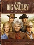 Big Valley - Season 2, Volume 1
