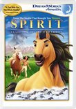 Spirit - Stallion of the Cimarron (Full Screen Edition)